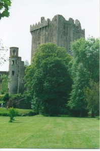 Blarney Castle Ireland. Photo by John Morgan