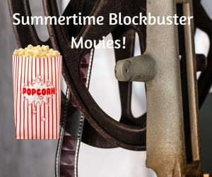 Summertime Movies2!